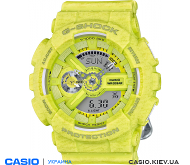 GMA-S110HT-9A, Casio G-Shock
