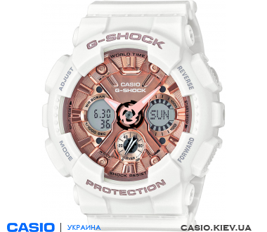 GMA-S120MF-7A2ER, Casio G-Shock