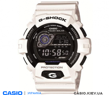 GR-8900A-7ER, Casio G-Shock