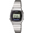 LA670WEA-1EF, Casio Standard Digital