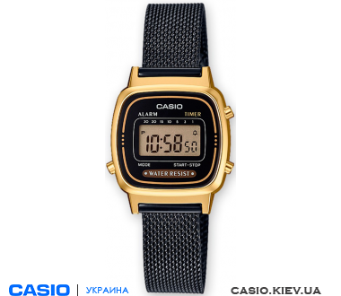 LA670WEMB-1EF, Casio Standard Digital