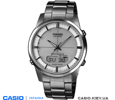 LCW-M170TD-7AER, Casio Lineage