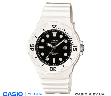 LRW-200H-1EVEF, Casio Standard Analogue