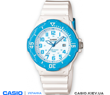 LRW-200H-2BVEF, Casio Standard Analogue