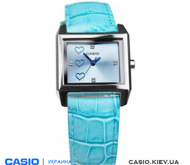 LTF-120L-2CDF, Casio Standard Analogue