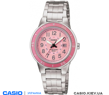 LTP-1298D-4BVDF, Casio Standard Analogue