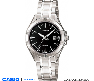 LTP-1308D-1AVDF, Casio Standard Analogue