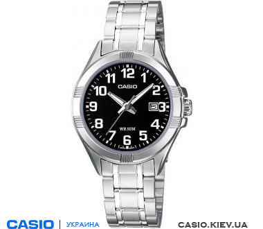 LTP-1308D-1BVDF, Casio Standard Analogue