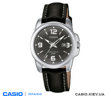 LTP-1314L-8AVEF, Casio Standard Analogue