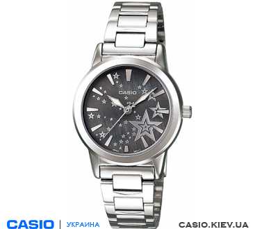 LTP-1324D-1ADF, Casio Standard Analogue