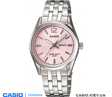 LTP-1335D-5AVDF, Casio Standard Analogue