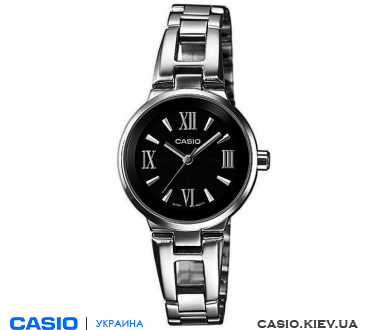 LTP-1340D-1AEF, Casio Standard Analogue