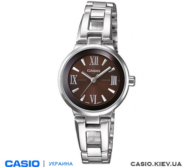 LTP-1340D-5AEF, Casio Standard Analogue
