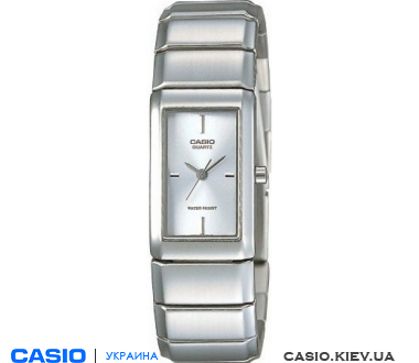 LTP-2037A-7CEF, Casio Standard Analogue