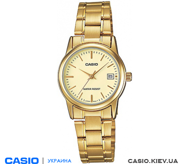 LTP-V002G-9A (А), Casio Standard Analogue