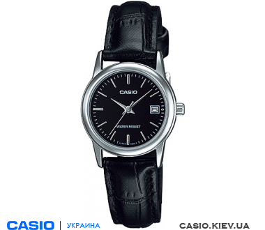 LTP-V002L-1A (А), Casio Standard Analogue