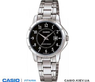 LTP-V004D-1B (A), Casio Standard Analogue