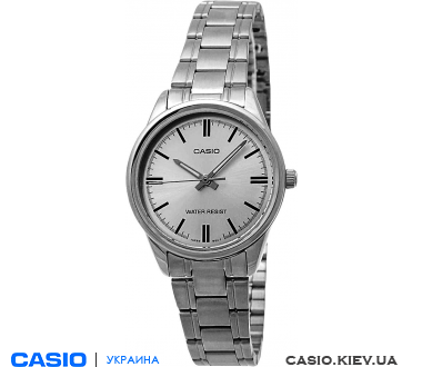 LTP-V005D-7A (A), Casio Standard Analogue