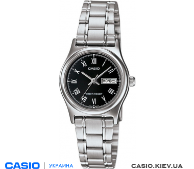 LTP-V006D-1B (A), Casio Standard Analogue