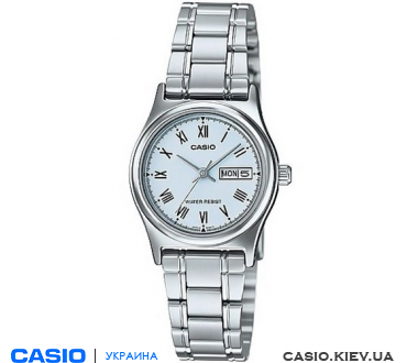 LTP-V006D-2B (A), Casio Standard Analogue