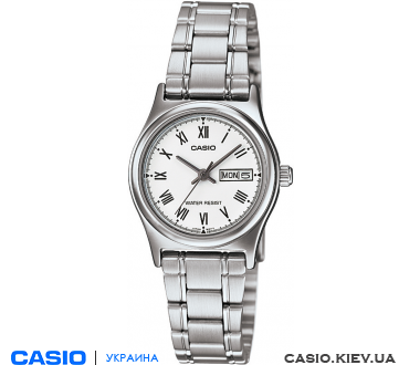 LTP-V006D-7B (A), Casio Standard Analogue