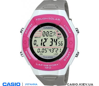 LW-S200H-4AEF, Casio Standard Digital