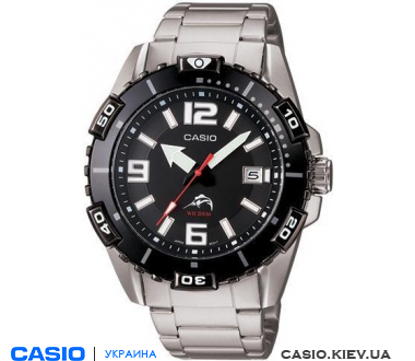 MDV-105D-1A, Casio Standard Analogue