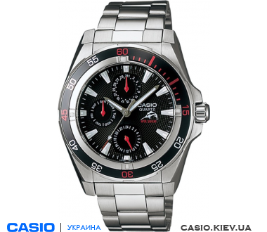 MDV-300D-1AV, Casio Standard Analogue