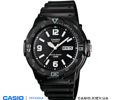 MRW-200H-1B2VEF, Casio Standard Analogue