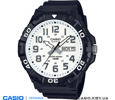MRW-210H-7AVEF, Casio Standard Analogue