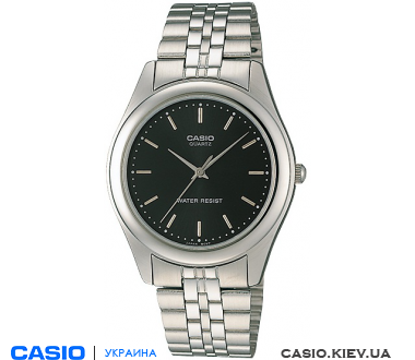 MTP-1129A-1A, Casio Standard Analogue