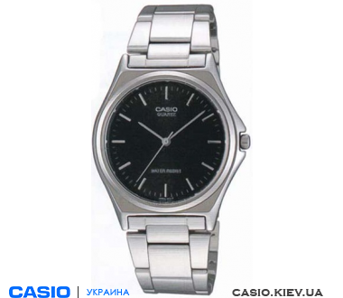MTP-1130A-1A, Casio Standard Analogue