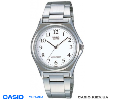 MTP-1130A-7B, Casio Standard Analogue