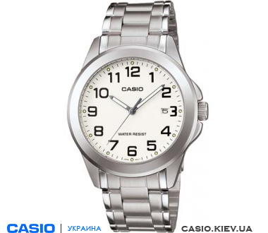 MTP-1215A-7B2 (A), Casio Standard Analogue