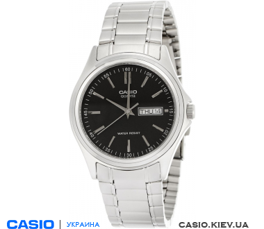 MTP-1239D-1A (A), Casio Standard Analogue