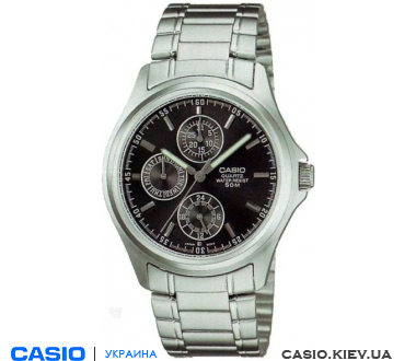 MTP-1246D-1A (A), Casio Standard Analogue