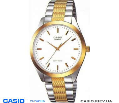 MTP-1274SG-7ADF, Casio Standard Analogue
