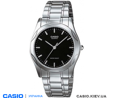 MTP-1275D-1A (A), Casio Standard Analogue
