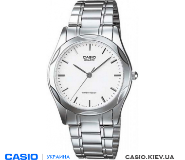 MTP-1275D-7ADF, Casio Standard Analogue