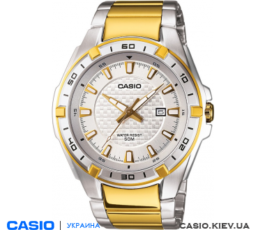 MTP-1306SG-7AV, Casio Standard Analogue