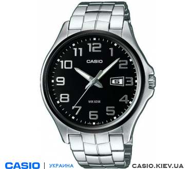 MTP-1319BD-1AVEF, Casio Standard Analogue