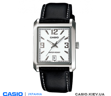 MTP-1336L-7AEF, Casio Standard Analogue