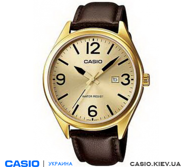 MTP-1342L-9BEF, Casio Standard Analogue