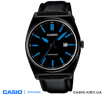 MTP-1343L-1B2EF, Casio Standard Analogue