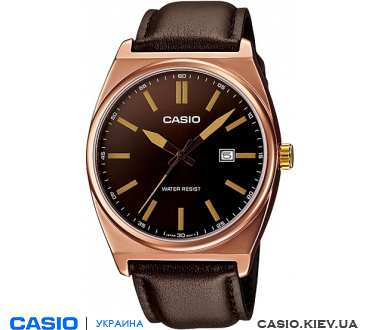 MTP-1343L-5BEF, Casio Standard Analogue