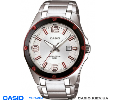 MTP-1346D-7A1V, Casio Standard Analogue