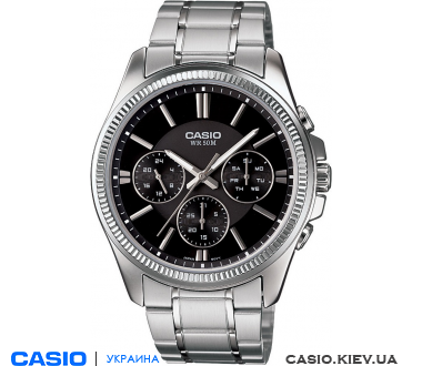 MTP-1375D-1AVDF, Casio Standard Analogue