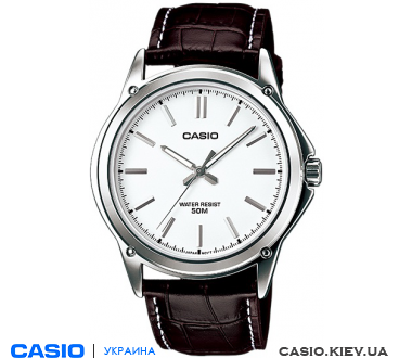 MTP-1379L-7AVDF, Casio Standard Analogue
