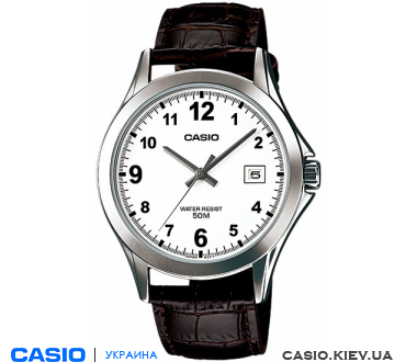 MTP-1380L-7BVDF, Casio Standard Analogue