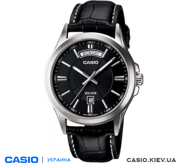 MTP-1381L-1AVDF, Casio Standard Analogue